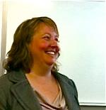 Jennifer Etchison